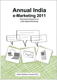 Annual India e-Marketing 2011