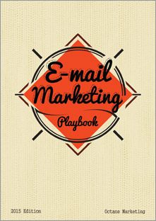 Email Marketing Playbook India for 2015
