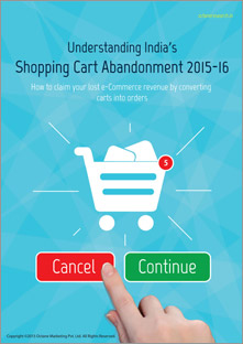 Shopping Cart Abandonment 2015