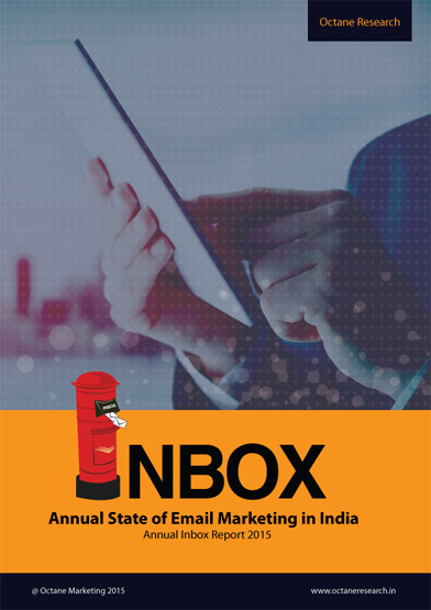Annual State of Email Marketing in India 2015