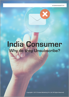 India Consumer : Why do they Unsubscribe?